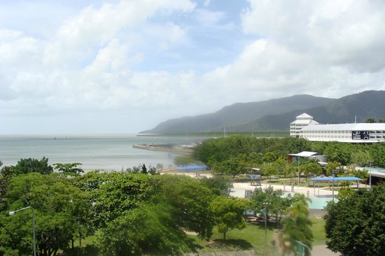BreakFree Royal Harbour Resort: Could not ask for a better view