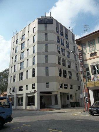 Singapore Hotels near Lavender| Hotel Near MRT | Hotel YAN