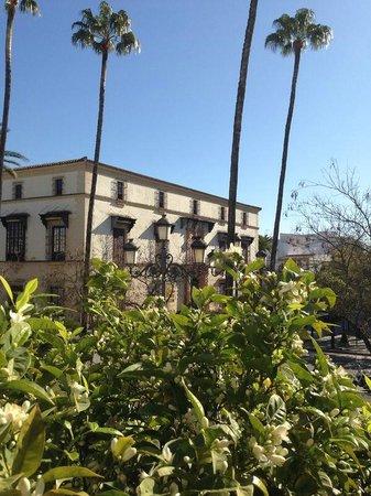Tryp Jerez Hotel: HOTEL