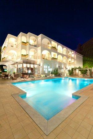 Photo of Kronos Hotel Platamonas