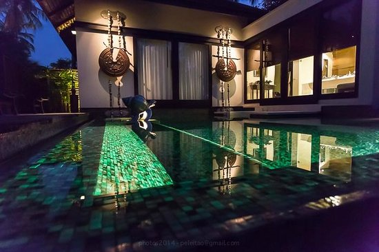 Anantara Mai Khao Phuket Villas : villa