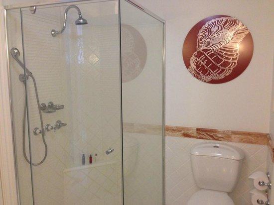 Surfers Paradise Marriott Resort & Spa : Bathroom