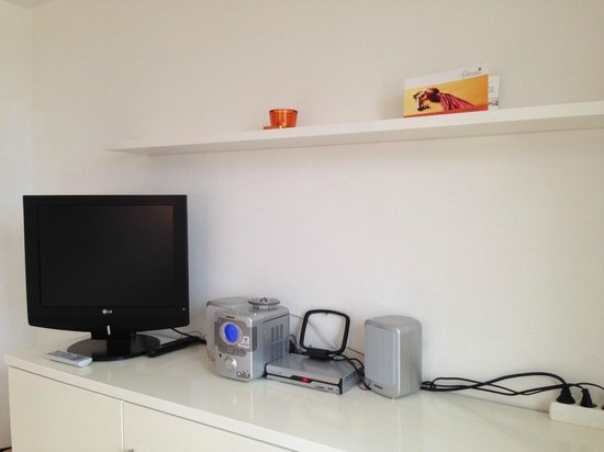 Frederics Serviced Apartments : Room