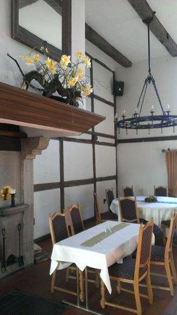 Maritim Hotel Schnitterhof: Restaurant