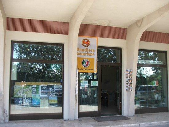Ufficio Turistico Ass. Proloco Montepulciano