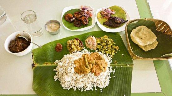 Ende Nadu Restaurant