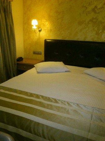 Zaliki Boutique Hotel: Junior Suite