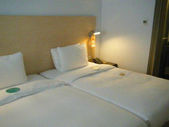 amba TAIPEI XIMENDING: Beds