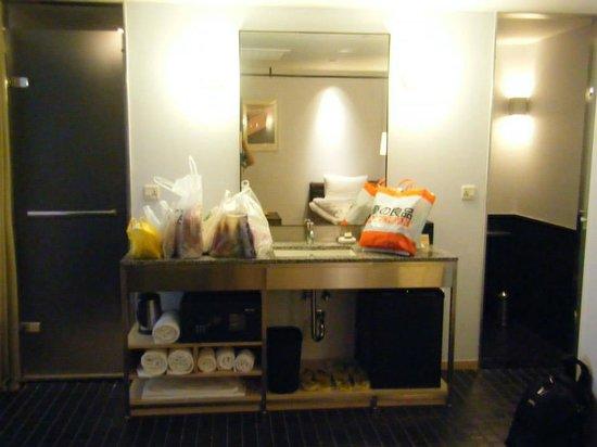 amba TAIPEI XIMENDING: Bathroom