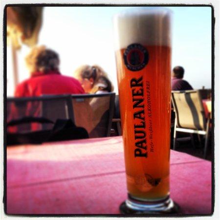 Dattler Schlossbergrestaurant: Drinks