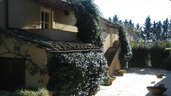 Tenuta del Fontino Family-Farm Hotel: outside