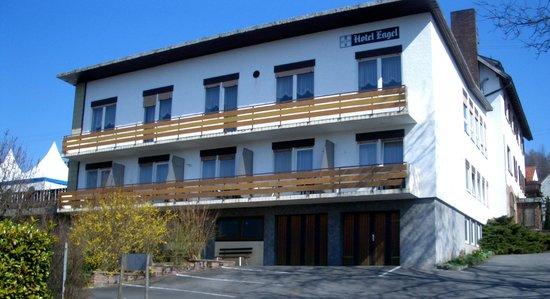 Hotel Engel: Hotel