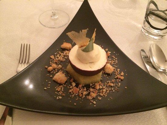 Boat aux Saveurs : Dessert