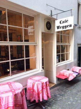 Cafe Weggen