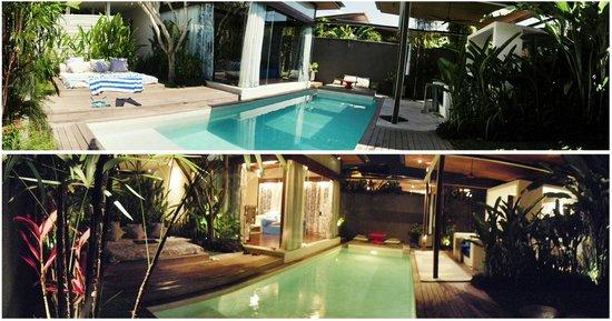 """Kiss Bali: Villa Impian (""""Dream Villa"""")"""