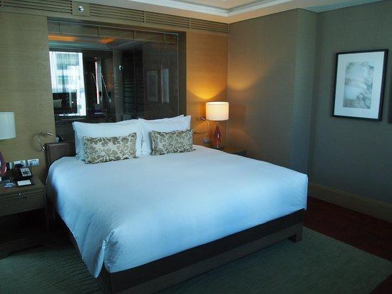 Sofitel Bangkok Sukhumvit: Bedroom