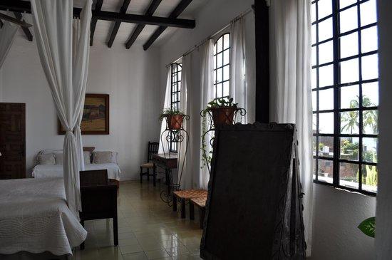Casa Dulce Vida: Casa 4 Master bedroom