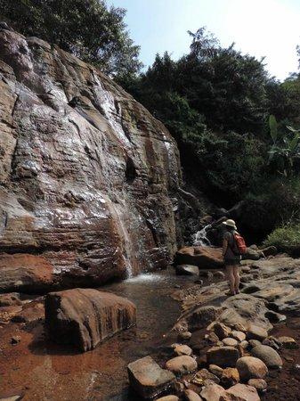 Hunas Falls by Amaya: Hunas Fall, just 15min away