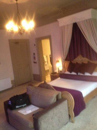 Lynnhurst Hotel : The executive suite