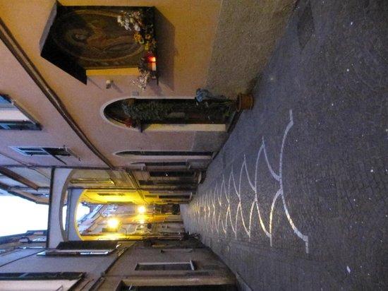 Da Mimmo : centro storico e dintorni