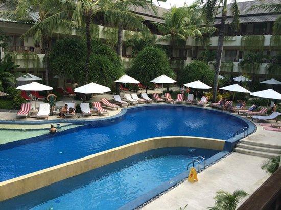 The Breezes Bali Resort & Spa : pool