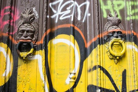 Barcelona Photowalk: Barcelona Photo Walk
