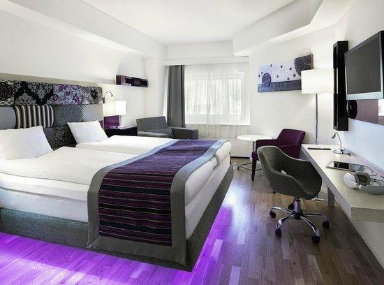 Ibis Styles Stockholm Jarva: Double room