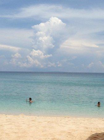 White Beach: Белый пляж