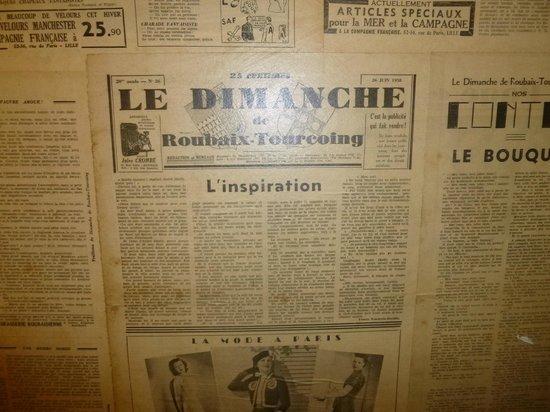 Le Domaine de La Frenaie : la déco