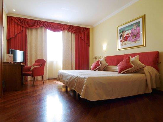 Pushkin Hotel: Double De Lux - Двухместный полулюкс