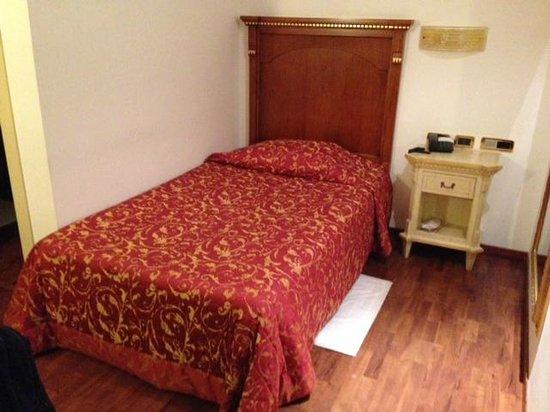 Hotel La Masseria: Camera singola
