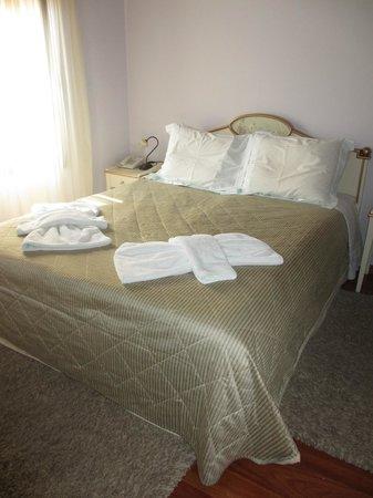 Palazzo Duca Hotel: Jolie chambre