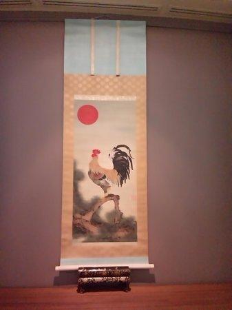 Los Angeles County Museum of Art: nihon no tenjibutu