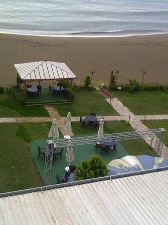 Sahil Marti Hotel: sahil