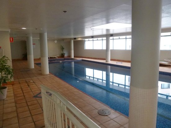Oaks on Castlereagh: Pool & Spa