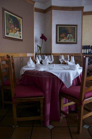 Bar Restaurante Caseron 2