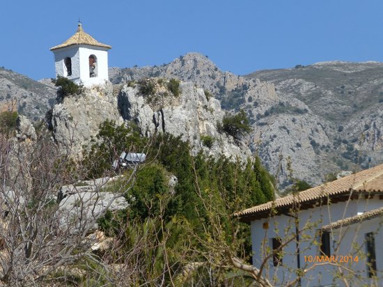 Guadalest - Picture of Guadalest Valley, Alicante - TripAdvisor