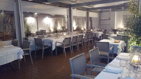 Terraza De Invierno Picture Of Bienmesabe Madrid