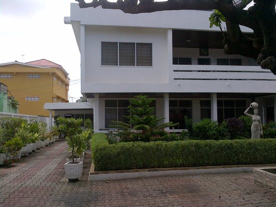 Photo of Gye Nyame Hotel Accra