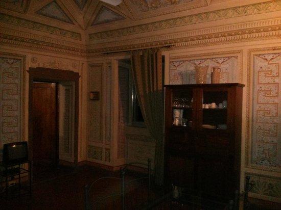 Antico Casale di Montegualandro Spa: Soggiorno