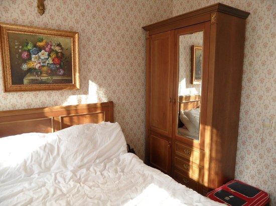 Hotel Darussaade Istanbul: Одноместный номер