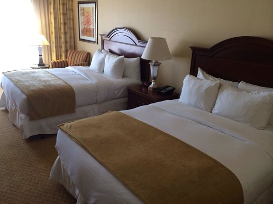 Hilton Phoenix Chandler: Upgrade Room I of IV
