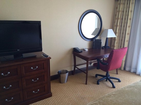 Hilton Phoenix Chandler: Upgrade Room II of IV
