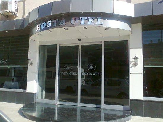 Hosta Hotel