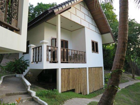 Woodlawn Villas: Garden Villa