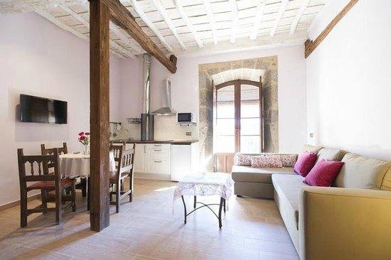 Casa jardin de la plata banos de montemayor 36 fotos for Casa jardin de la plata