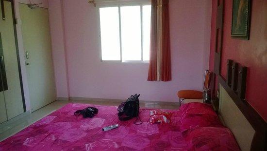 Room2 picture of maitreya beach resort diveagar - Resorts in diveagar with swimming pool ...