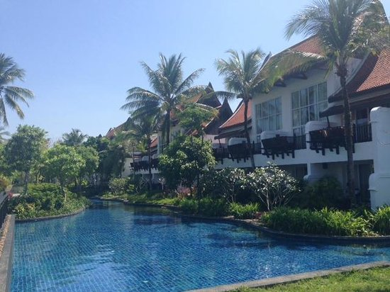 JW Marriott Khao Lak Resort & Spa: Surroundings