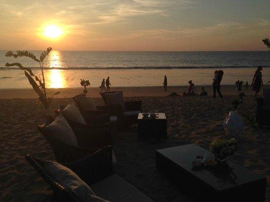 JW Marriott Khao Lak Resort & Spa: A Beach Bar