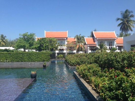 JW Marriott Khao Lak Resort & Spa: The View